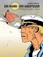 Ein Mann, ein Abenteuer # 02 (farbig)