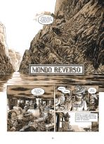Mondo Reverso # 01