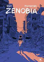 Zenobia (überarbeitete Neuauflage)