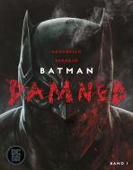 Batman: Damned # 01 (von 3) HC
