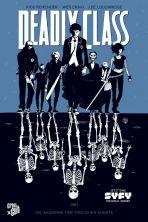 Deadly Class (Cross Cult) # 01