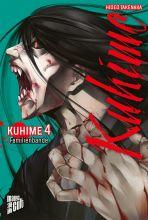 Kuhime Bd. 04 (von 4)