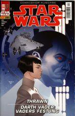 Star Wars (Serie ab 2015) # 44 Comicshop-Ausgabe