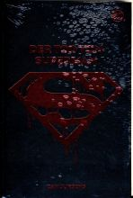 Superman: Der Tod von Superman - Deluxe Edition (Buchmesse Leipzig)