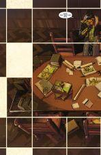 Infinity Wars # 01 (von 2) - Die Hüter der Steine