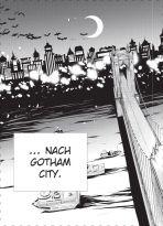 Batman und die Justice League (Manga) Bd. 01 (von 4) Variant-Cover