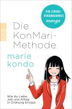 KonMari-Methode, Die