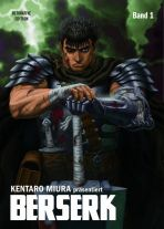 Berserk: Ultimative Edition Bd. 01