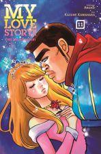My Love Story!! - Ore Monogatari Bd. 11 (von 13)