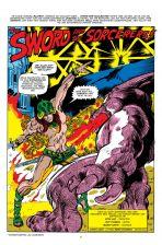 Conan der Barbar Classic Collection # 01
