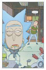 Rick and Morty # 03