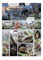Welten von Thorgal, Die: Thorgals Jugend # 06
