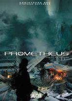 Prometheus # 17 - Der Spartaner