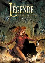 Legende der Drachenritter, Die # 25