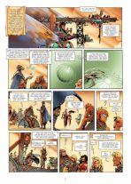 Lanfeust der Sterne # 03 (von 8)