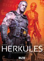 Herkules # 03 (von 3)