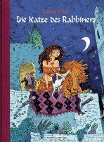 Katze des Rabbiners, Die - Gesamtausgabe # 03