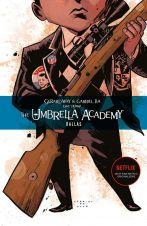 Umbrella Academy, The # 02 - Neue Edition