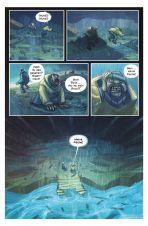 Nektons, Die - Abenteurer der Tiefe