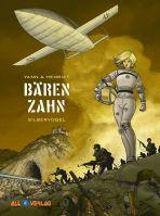 Bärenzahn # 06 (2. Zyklus) VZA