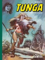 Tunga Integral # 04 (von 5) Neuauflage
