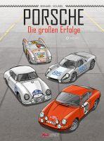 Porsche - Die grossen Erfolge # 01