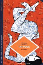 Comic-Bibliothek des Wissens: Tattoos