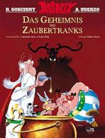 Asterix - Das Geheimnis des Zaubertranks HC