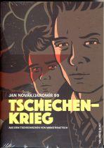 Tschechen-Krieg