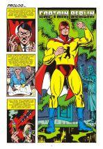 Captain Berlin Supersammelband # 01 (2. Auflage)