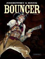 Bouncer Gesamtausgabe # 01