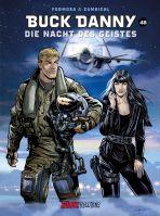 Buck Danny - Die Abenteuer von Buck Danny # 48