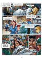 Storm # 31 - Die Anstalt von Krijs