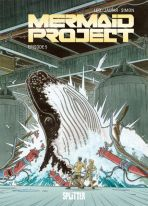 Mermaid Project # 05 (von 5)