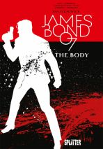 James Bond 007 # 08 (Splitter) - The Body