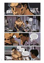 James Bond 007 # 08 (Splitter) VZA - The Body