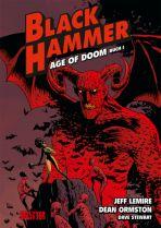 Black Hammer # 03