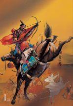 Helden der östlichen Zhou-Zeit # 03 (von 3)