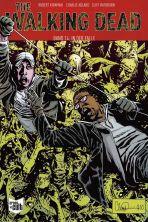 Walking Dead, The # 14 SC - In der Falle
