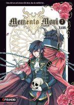 Memento Mori # 02 (von 3)