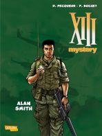 XIII Mystery # 12 - Alan Smith
