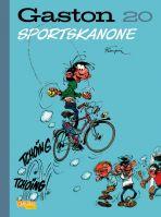 Gaston Neuedition # 20 HC - Sportskanone