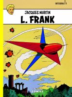 L. Frank Integral # 01