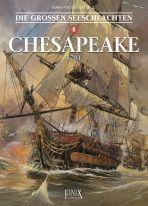 Grossen Seeschlachten, Die # 04 - Chesapeake
