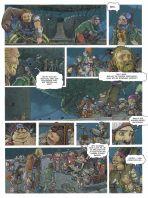 Planet ohne Erinnerung, Der # 08 (von 8, Prequel 2 von 2)