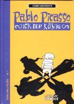 Comic-Biografie # 01 - Pablo Picasso