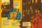 Comic-Biografie # 14 - Der blaue Reiter