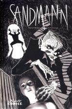 Sandmann (Kult Comics)