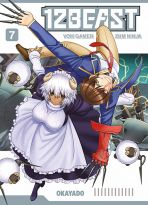 12 Beast - Vom Gamer zum Ninja Bd. 07