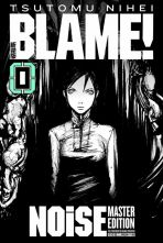 Blame! Master Edition Bd. 00 - Noise